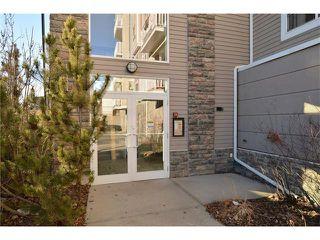 Photo 2: 409 128 CENTRE Avenue: Cochrane Condo for sale : MLS®# C4073540