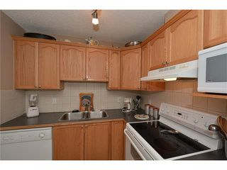 Photo 11: 409 128 CENTRE Avenue: Cochrane Condo for sale : MLS®# C4073540