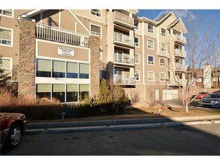Photo 1: 409 128 CENTRE Avenue: Cochrane Condo for sale : MLS®# C4073540