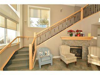 Photo 3: 409 128 CENTRE Avenue: Cochrane Condo for sale : MLS®# C4073540