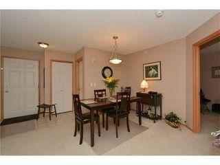 Photo 7: 409 128 CENTRE Avenue: Cochrane Condo for sale : MLS®# C4073540
