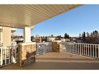 Photo 29: 409 128 CENTRE Avenue: Cochrane Condo for sale : MLS®# C4073540