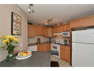 Photo 10: 409 128 CENTRE Avenue: Cochrane Condo for sale : MLS®# C4073540