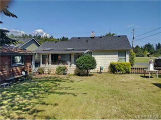 Photo 3: 1151 Colville Rd in VICTORIA: Es Rockheights House for sale (Esquimalt)  : MLS®# 737640