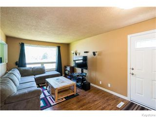 Photo 2: 22 Allenby Crescent in Winnipeg: East Transcona Residential for sale (3M)  : MLS®# 1620435