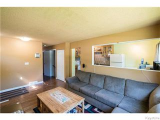 Photo 4: 22 Allenby Crescent in Winnipeg: East Transcona Residential for sale (3M)  : MLS®# 1620435