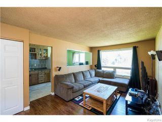 Photo 3: 22 Allenby Crescent in Winnipeg: East Transcona Residential for sale (3M)  : MLS®# 1620435
