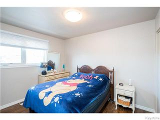 Photo 9: 22 Allenby Crescent in Winnipeg: East Transcona Residential for sale (3M)  : MLS®# 1620435