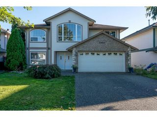 "Photo 1: 23840 120B Avenue in Maple Ridge: East Central House for sale in ""FALCON OAKS"" : MLS®# R2111420"