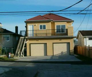 Photo 8: 7449 Main Street in Vancouver: South Vancouver House 1/2 Duplex for sale (Vancouver East)  : MLS®# V622304
