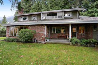 "Photo 15: 754 BLUERIDGE Avenue in North Vancouver: Canyon Heights NV House for sale in ""CANYON HEIGHTS"" : MLS®# R2121180"