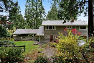 "Photo 20: 754 BLUERIDGE Avenue in North Vancouver: Canyon Heights NV House for sale in ""CANYON HEIGHTS"" : MLS®# R2121180"