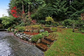 "Photo 19: 754 BLUERIDGE Avenue in North Vancouver: Canyon Heights NV House for sale in ""CANYON HEIGHTS"" : MLS®# R2121180"