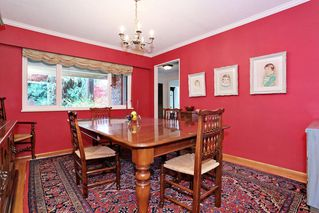 "Photo 5: 754 BLUERIDGE Avenue in North Vancouver: Canyon Heights NV House for sale in ""CANYON HEIGHTS"" : MLS®# R2121180"