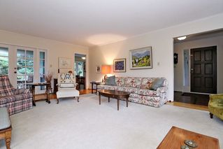"Photo 4: 754 BLUERIDGE Avenue in North Vancouver: Canyon Heights NV House for sale in ""CANYON HEIGHTS"" : MLS®# R2121180"