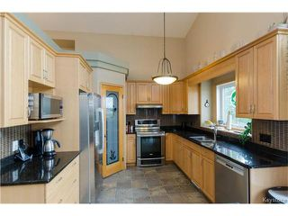Photo 7: 38 WOODSTONE Drive in East St Paul: Pritchard Farm Residential for sale (3P)  : MLS®# 1629846