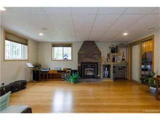 Photo 10: 38 WOODSTONE Drive in East St Paul: Pritchard Farm Residential for sale (3P)  : MLS®# 1629846