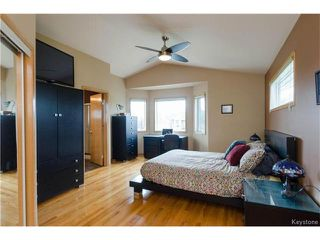 Photo 11: 38 WOODSTONE Drive in East St Paul: Pritchard Farm Residential for sale (3P)  : MLS®# 1629846
