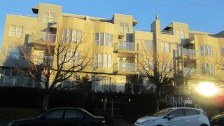 Main Photo: 118 7700 ST. ALBANS Road in Richmond: Brighouse South Condo for sale : MLS®# R2130158