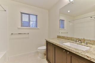 """Photo 18: 13 15885 26TH Avenue in Surrey: Grandview Surrey Townhouse for sale in """"Skylands"""" (South Surrey White Rock)  : MLS®# R2135580"""