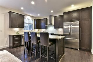 """Photo 9: 13 15885 26TH Avenue in Surrey: Grandview Surrey Townhouse for sale in """"Skylands"""" (South Surrey White Rock)  : MLS®# R2135580"""