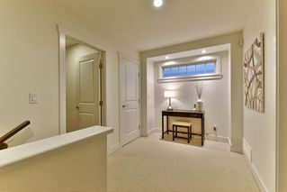 """Photo 17: 13 15885 26TH Avenue in Surrey: Grandview Surrey Townhouse for sale in """"Skylands"""" (South Surrey White Rock)  : MLS®# R2135580"""
