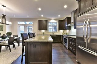 """Photo 10: 13 15885 26TH Avenue in Surrey: Grandview Surrey Townhouse for sale in """"Skylands"""" (South Surrey White Rock)  : MLS®# R2135580"""