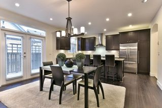 """Photo 5: 13 15885 26TH Avenue in Surrey: Grandview Surrey Townhouse for sale in """"Skylands"""" (South Surrey White Rock)  : MLS®# R2135580"""