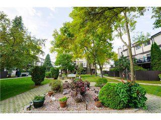 Photo 11: 3085 Pembina Highway in Winnipeg: Richmond West Condominium for sale (1S)  : MLS®# 1702037