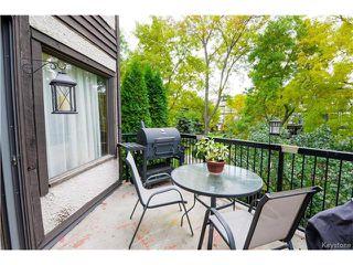Photo 12: 3085 Pembina Highway in Winnipeg: Richmond West Condominium for sale (1S)  : MLS®# 1702037