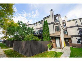 Photo 1: 3085 Pembina Highway in Winnipeg: Richmond West Condominium for sale (1S)  : MLS®# 1702037
