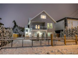 Photo 2: 934 Green Street in VICTORIA: Vi Central Park Single Family Detached for sale (Victoria)  : MLS®# 373929