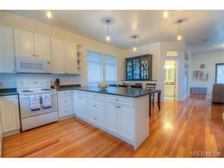 Photo 6: 934 Green Street in VICTORIA: Vi Central Park Single Family Detached for sale (Victoria)  : MLS®# 373929