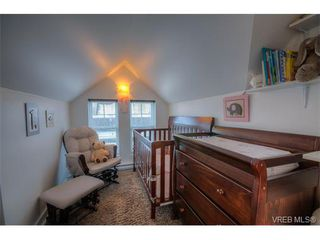 Photo 19: 934 Green Street in VICTORIA: Vi Central Park Single Family Detached for sale (Victoria)  : MLS®# 373929