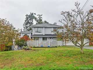 Photo 1: 388 Crystalview Terrace in VICTORIA: La Atkins Single Family Detached for sale (Langford)  : MLS®# 374503