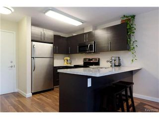 Photo 4: 155 Sherbrook Street in Winnipeg: West Broadway Condominium for sale (5A)  : MLS®# 1706190