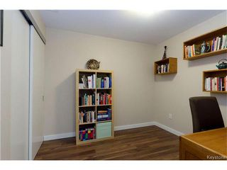 Photo 12: 155 Sherbrook Street in Winnipeg: West Broadway Condominium for sale (5A)  : MLS®# 1706190