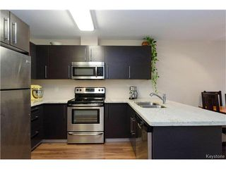 Photo 5: 155 Sherbrook Street in Winnipeg: West Broadway Condominium for sale (5A)  : MLS®# 1706190