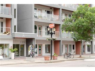 Photo 2: 155 Sherbrook Street in Winnipeg: West Broadway Condominium for sale (5A)  : MLS®# 1706190