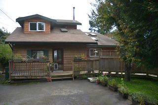 "Main Photo: 1117 LENORA Road: Bowen Island House for sale in ""DEEP BAY"" : MLS®# R2151113"