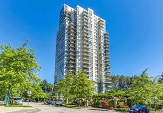 "Photo 24: 1503 290 NEWPORT Drive in Port Moody: North Shore Pt Moody Condo for sale in ""THE SENTINEL"" : MLS®# R2152751"