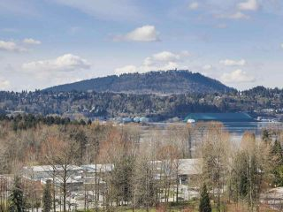 "Photo 15: 1503 290 NEWPORT Drive in Port Moody: North Shore Pt Moody Condo for sale in ""THE SENTINEL"" : MLS®# R2152751"