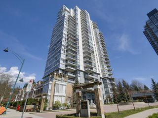 "Photo 25: 1503 290 NEWPORT Drive in Port Moody: North Shore Pt Moody Condo for sale in ""THE SENTINEL"" : MLS®# R2152751"