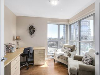 "Photo 6: 1503 290 NEWPORT Drive in Port Moody: North Shore Pt Moody Condo for sale in ""THE SENTINEL"" : MLS®# R2152751"
