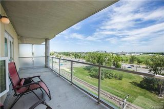 Photo 16: 60 Shore Street in Winnipeg: Fairfield Park Condominium for sale (1S)  : MLS®# 1707830