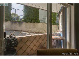 Photo 7: 110 2529 Wark St in VICTORIA: Vi Hillside Condo for sale (Victoria)  : MLS®# 758419