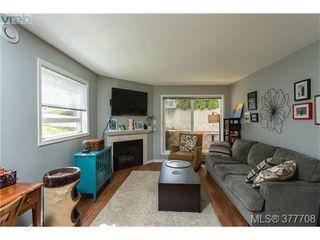 Photo 6: 110 2529 Wark St in VICTORIA: Vi Hillside Condo for sale (Victoria)  : MLS®# 758419