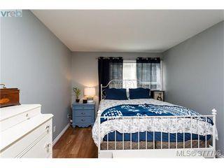Photo 12: 110 2529 Wark St in VICTORIA: Vi Hillside Condo for sale (Victoria)  : MLS®# 758419
