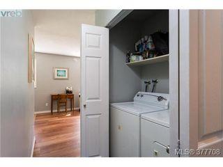 Photo 18: 110 2529 Wark St in VICTORIA: Vi Hillside Condo for sale (Victoria)  : MLS®# 758419