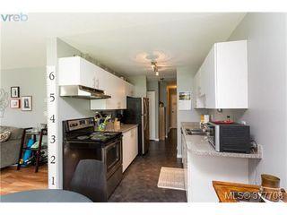 Photo 10: 110 2529 Wark St in VICTORIA: Vi Hillside Condo for sale (Victoria)  : MLS®# 758419